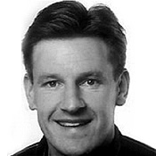 Johan Klootwijk